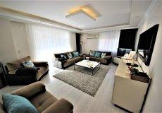 Продажа квартиры 3+1, 165 м2, до моря 200 м в районе Махмутлар, Аланья, Турция № 4432 – фото 6