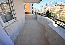 Продажа квартиры 3+1, 165 м2, до моря 200 м в районе Махмутлар, Аланья, Турция № 4432 – фото 26