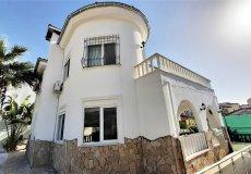Продажа виллы 3+1, 200 м2, до моря 2000 м в районе Каргыджак, Аланья, Турция № 4382 – фото 1