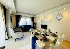Продажа квартиры 2+1, 115 м2, до моря 200 м в районе Махмутлар, Аланья, Турция № 4431 – фото 1