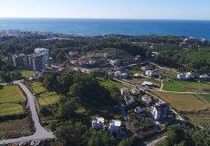 Жилой комплекс 1+1, 2+1, 3+1, до моря 1400 м в районе Авсаллар, Аланья, Турция № 4566 – фото 21
