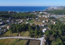 Жилой комплекс 1+1, 2+1, 3+1, до моря 1400 м в районе Авсаллар, Аланья, Турция № 4566 – фото 22