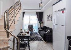 Продажа квартиры 1+1, 59 м2, до моря 350 м в районе Махмутлар, Аланья, Турция № 4576 – фото 6