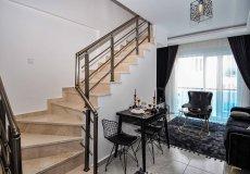 Продажа квартиры 1+1, 59 м2, до моря 350 м в районе Махмутлар, Аланья, Турция № 4576 – фото 1