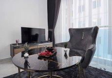 Продажа квартиры 1+1, 59 м2, до моря 350 м в районе Махмутлар, Аланья, Турция № 4576 – фото 9