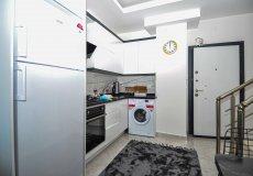 Продажа квартиры 1+1, 59 м2, до моря 350 м в районе Махмутлар, Аланья, Турция № 4576 – фото 8