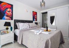Продажа квартиры 1+1, 59 м2, до моря 350 м в районе Махмутлар, Аланья, Турция № 4576 – фото 10