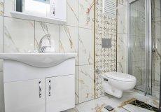 Продажа квартиры 1+1, 59 м2, до моря 350 м в районе Махмутлар, Аланья, Турция № 4576 – фото 15