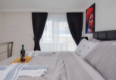 Продажа квартиры 1+1, 59 м2, до моря 350 м в районе Махмутлар, Аланья, Турция № 4576 – фото 12