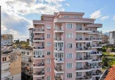 Продажа квартиры 1+1, 59 м2, до моря 350 м в районе Махмутлар, Аланья, Турция № 4576 – фото 16