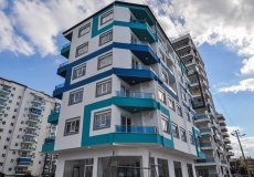 Продажа квартиры 1+1, 59 м2, до моря 350 м в районе Махмутлар, Аланья, Турция № 4576 – фото 2