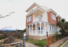 Продажа виллы 3+1, 144 м2, до моря 1200 м в районе Авсаллар, Аланья, Турция № 4281 – фото 35