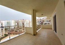 Продажа пентхауса 3+1, 130м2 м2, до моря 600 м в районе Авсаллар, Аланья, Турция № 4562 – фото 31
