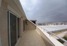 Продажа пентхауса 3+1, 130м2 м2, до моря 600 м в районе Авсаллар, Аланья, Турция № 4562 – фото 34