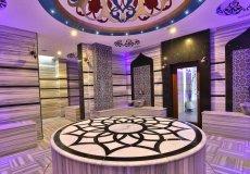Продажа пентхауса 3+1, 130м2 м2, до моря 600 м в районе Авсаллар, Аланья, Турция № 4562 – фото 11