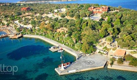 Турецкие «Мальдивы» в поисках нового владельца: стала известна стоимость