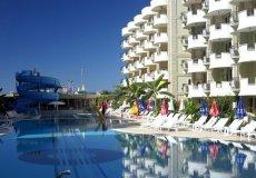 Продажа квартиры 2+1, 70м2 м2, до моря 50 м в районе Махмутлар, Аланья, Турция № 4632 – фото 5