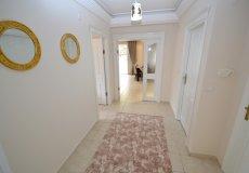 Продажа квартиры 2+1, 115м2 м2, до моря 400 м в районе Махмутлар, Аланья, Турция № 4625 – фото 6