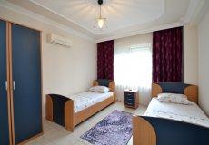 Продажа квартиры 2+1, 115м2 м2, до моря 400 м в районе Махмутлар, Аланья, Турция № 4625 – фото 14