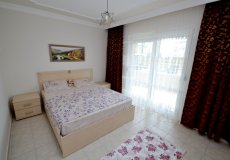 Продажа квартиры 2+1, 115м2 м2, до моря 400 м в районе Махмутлар, Аланья, Турция № 4625 – фото 12