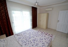 Продажа квартиры 2+1, 115м2 м2, до моря 400 м в районе Махмутлар, Аланья, Турция № 4625 – фото 13