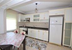 Продажа квартиры 2+1, 115м2 м2, до моря 400 м в районе Махмутлар, Аланья, Турция № 4625 – фото 11