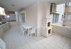 Продажа квартиры 2+1, 115м2 м2, до моря 400 м в районе Махмутлар, Аланья, Турция № 4625 – фото 17