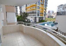 Продажа квартиры 2+1, 115м2 м2, до моря 400 м в районе Махмутлар, Аланья, Турция № 4625 – фото 18