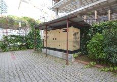 Продажа квартиры 2+1, 115м2 м2, до моря 400 м в районе Махмутлар, Аланья, Турция № 4625 – фото 4