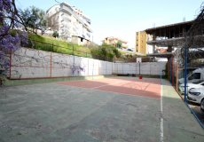 Продажа квартиры 2+1, 115м2 м2, до моря 400 м в районе Махмутлар, Аланья, Турция № 4625 – фото 5