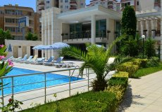 Продажа квартиры 2+1, 125м2 м2, до моря 300 м в районе Махмутлар, Аланья, Турция № 4617 – фото 5