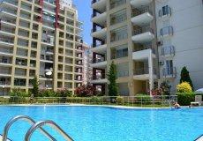 Продажа квартиры 2+1, 125м2 м2, до моря 300 м в районе Махмутлар, Аланья, Турция № 4617 – фото 4