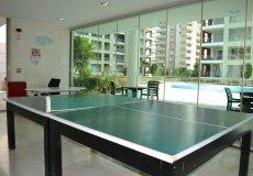 Продажа квартиры 2+1, 125м2 м2, до моря 300 м в районе Махмутлар, Аланья, Турция № 4617 – фото 11