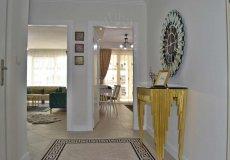 Продажа квартиры 2+1, 125м2 м2, до моря 300 м в районе Махмутлар, Аланья, Турция № 4617 – фото 12