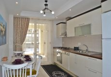 Продажа квартиры 2+1, 125м2 м2, до моря 300 м в районе Махмутлар, Аланья, Турция № 4617 – фото 15