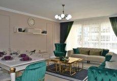 Продажа квартиры 2+1, 125м2 м2, до моря 300 м в районе Махмутлар, Аланья, Турция № 4617 – фото 17