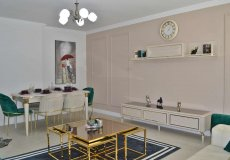 Продажа квартиры 2+1, 125м2 м2, до моря 300 м в районе Махмутлар, Аланья, Турция № 4617 – фото 20