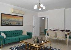 Продажа квартиры 2+1, 125м2 м2, до моря 300 м в районе Махмутлар, Аланья, Турция № 4617 – фото 18