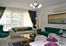 Продажа квартиры 2+1, 125м2 м2, до моря 300 м в районе Махмутлар, Аланья, Турция № 4617 – фото 1