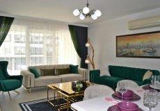 Продажа квартиры 2+1, 125м2 м2, до моря 300 м в районе Махмутлар, Аланья, Турция № 4617 – фото 19