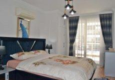 Продажа квартиры 2+1, 125м2 м2, до моря 300 м в районе Махмутлар, Аланья, Турция № 4617 – фото 22