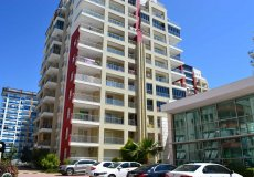 Продажа квартиры 2+1, 125м2 м2, до моря 300 м в районе Махмутлар, Аланья, Турция № 4617 – фото 2