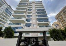 Продажа квартиры 3+1, 210м2 м2, до моря 300 м в районе Махмутлар, Аланья, Турция № 4631 – фото 2