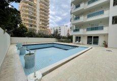 Продажа квартиры 3+1, 210м2 м2, до моря 300 м в районе Махмутлар, Аланья, Турция № 4631 – фото 3