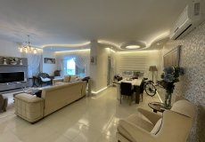 Продажа квартиры 3+1, 210м2 м2, до моря 300 м в районе Махмутлар, Аланья, Турция № 4631 – фото 10