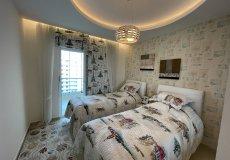 Продажа квартиры 3+1, 210м2 м2, до моря 300 м в районе Махмутлар, Аланья, Турция № 4631 – фото 13