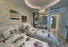 Продажа квартиры 3+1, 210м2 м2, до моря 300 м в районе Махмутлар, Аланья, Турция № 4631 – фото 14