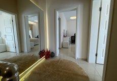 Продажа квартиры 3+1, 210м2 м2, до моря 300 м в районе Махмутлар, Аланья, Турция № 4631 – фото 9
