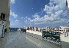 Продажа квартиры 3+1, 210м2 м2, до моря 300 м в районе Махмутлар, Аланья, Турция № 4631 – фото 18