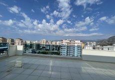 Продажа квартиры 3+1, 210м2 м2, до моря 300 м в районе Махмутлар, Аланья, Турция № 4631 – фото 19